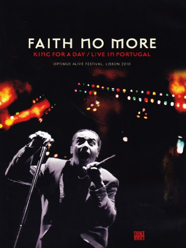 faith-no-more-king-for-a-day-live-in-portugal-import-anglais