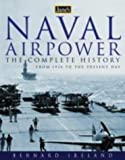Jane's Naval Airpower: Aircraft and Warships 1914 to Present Day