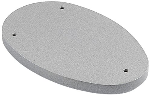 Datalogic Mounting Plate, Metal For STD-xxxx Grey Flat Panel Wall Mount – Flat Panel Wall Mounts (Metal For STD-xxxx, Grey, Metal) (Adc-panels)