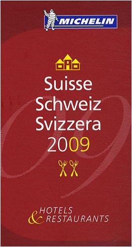 Suisse Schweiz Svizzera : Hôtels & restaurants
