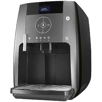 WMF 03 0320 0001 450 Kaffeevollautomat touch, titan