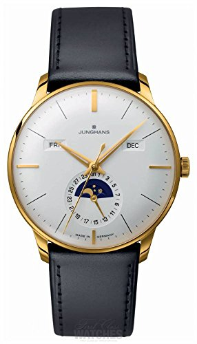 Junghans Meister Calendrier Montre Homme – 027/7202.01