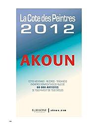 Akoun La Cote des Peintres