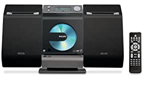 Philips MCB275/05 MP3/WMA Micro HiFi System