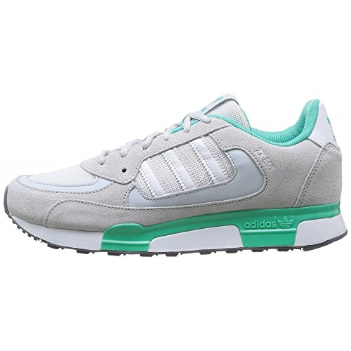 adidas Originals Zx 850 W, Baskets mode femme gris