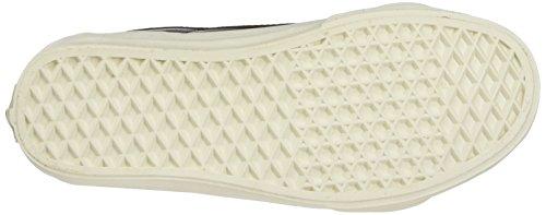 Vans Sk8-Hi Reissue Leather, Baskets Mixte Adulte Marron (Lux Leather/ Shaved Chocolate/porcini)