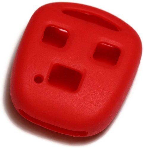 dantegts-rot-silikon-schlusselanhanger-schutzhulle-smart-fernbedienung-beutel-schutz-schlussel-kette