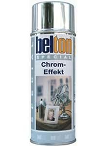 belton special lack spray spraydose chrom effekt 400ml auto. Black Bedroom Furniture Sets. Home Design Ideas