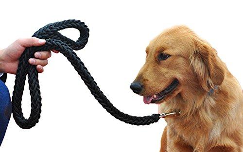 la-vogue-guinzaglio-per-animale-domestico-resistente-corda-per-cane-diametro-25cm-nero