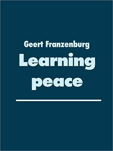 Learning peace: How adult education facilitates nonviolent intercultural conflict management