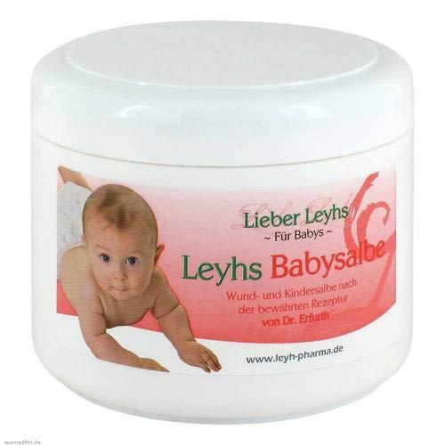 Leyhs Babysalbe 500 ml