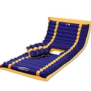 Abwechselnd Druck-Mattress-Inflatable Bed Pad für Druckgeschmeiäte-und Druckerkore-Behandlung-inklusive elektrischer Luftpumpe & Mattress Pad