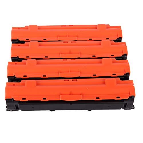 PRINT-RITE CLT-K504S Toner Compatibile per Samsung CLP-415N/415NW,CLP-470/475,CLX-4195N/4195FW/4195FN Stampante(1 nero)