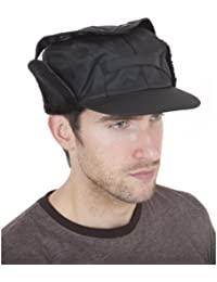 Waterproof Trapper Hat Available in one size adult