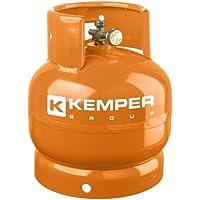 Kemper 1160 Bombola Vuota Kg 2, Attacco