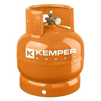 Kemper 1160 Botella Vac a...