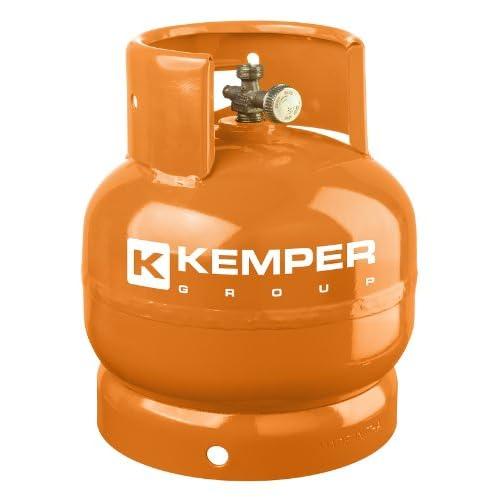 41V4cDHgJyL. SS500  - Kemper 1160 Cylinder Empty kg 2, Attack Italian, Orange, Arancio