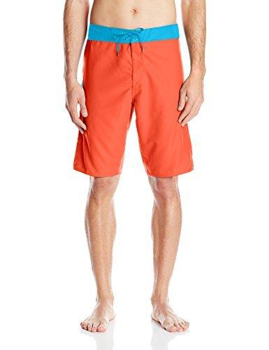 Fox Overhead Board Shorts Board Shorts Red