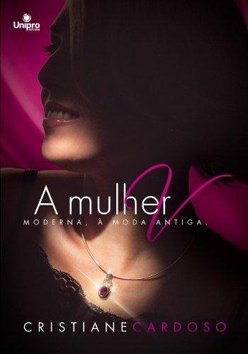 A Mulher V (Portuguese Edition)