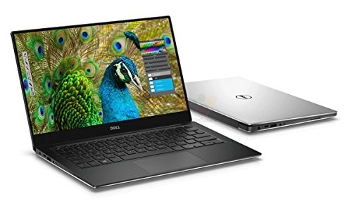 Dell XPS 13 9360 Ultrabook 13.3