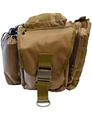 Pathfinder Trail Pro Adventure Bag with MOLLE Webbing