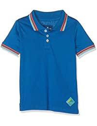 TOM TAILOR Kids Jungen Poloshirt Jersey Polo