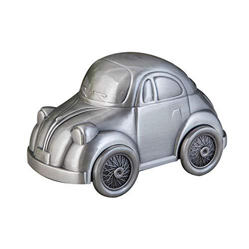 spardose,Metall Handwerk kreative Auto Sparschwein Cartoon Oldtimer Sparschwein Kinder Geschenke Dekoration Ornamente