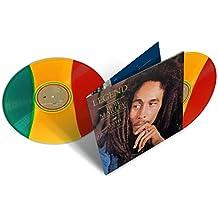 Legend (Limited 30th Anniversary Edition) [Vinyl LP]