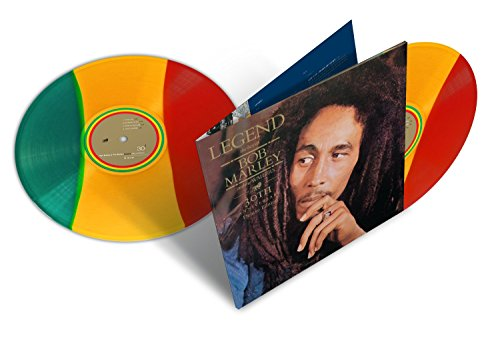 Legend - 30Th Anniversary Deluxe Edition