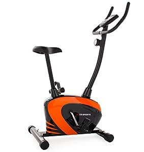Vélo d'appartement-orange/noir - 101F câble jack sports kS