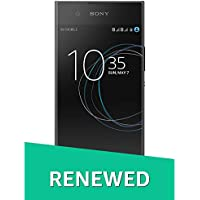 (Renewed) Sony Xperia XA1 Dual (Black)
