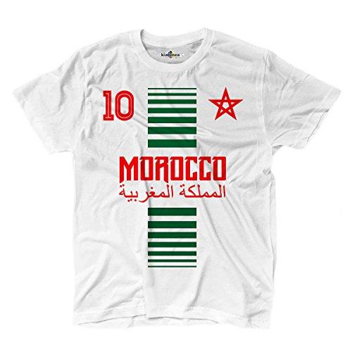 KiarenzaFD Camiseta T-Shirt Hombre Nacional Deporte