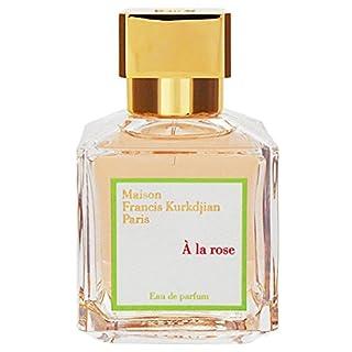 Maison Francis Kurkdjian à la rose Eau De Parfum 70ml