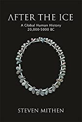 After The Ice: A Global Human History by Steven Mithen (2003-06-26)