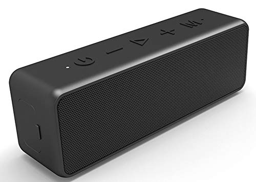 Bluetooth-Lautsprecher 20 W Wasserdichter TWS-Multifunktionslautsprecher Für Sprachanrufe Im Freien