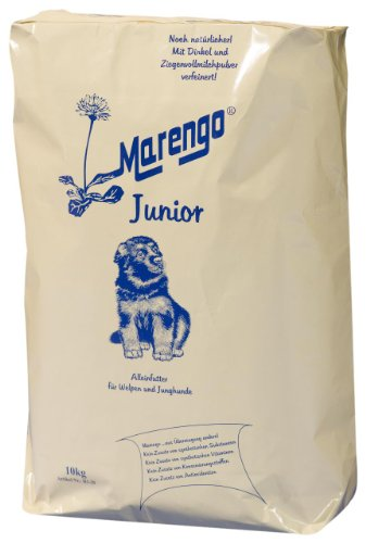 Marengo Junior, 1-er Pack (1 x 10 kg)