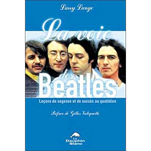 Voie des Beatles