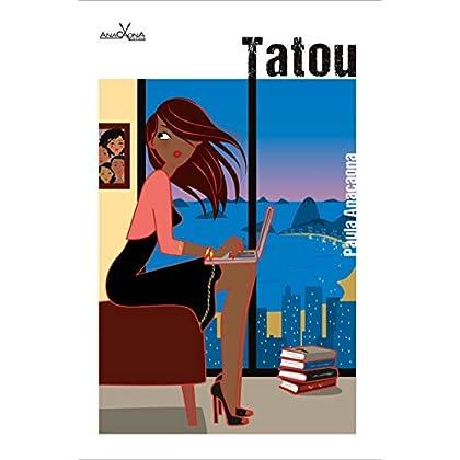 Tatou: Entre la France et le Brésil, Tatou parle de métissage, de carrière au féminin, d'ambition avec franc-parler et sans tabou. (URBANA)