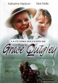 La última solución de Grace Quigley [Spanien Import]