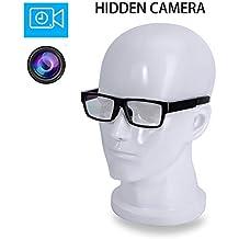 ViView g20h.2018 caméra complètement cachés Lunettes vidéo ... e56fb66866bf