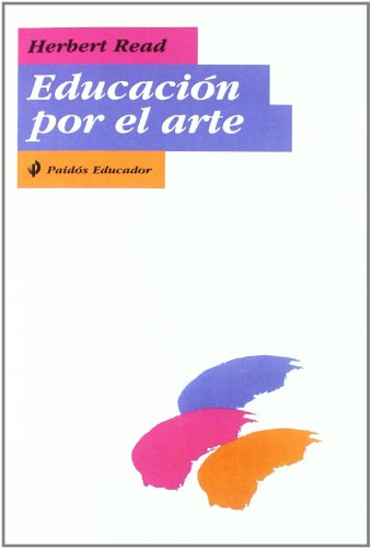 EDUCACION POR EL ARTE (Educador)