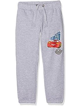 Disney Cars Jungen Jogginghose - grau