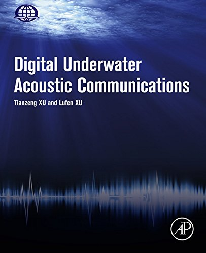Digital Underwater Acoustic Communications
