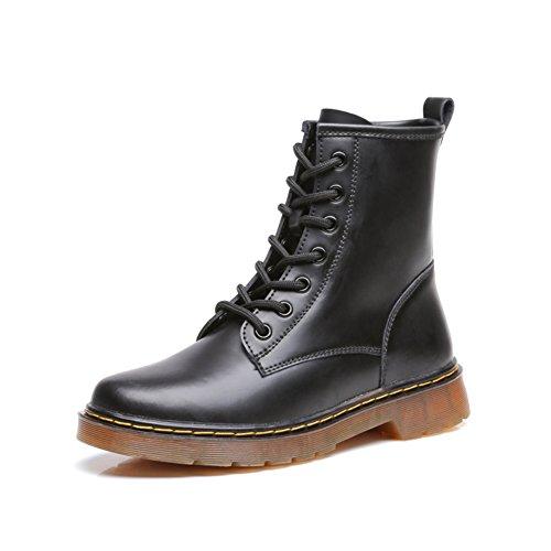 madingyinglun boots/Ajouter Cachemire grossier avec des bottes hautes H