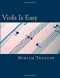 Viola Is Easy