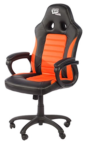 1337 Industries GC607/NO – Silla Gaming