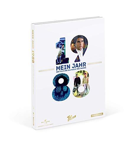 Mein Jahr 1988 / Rain Man + Die Musik des Jahres (+ Audio-CD)