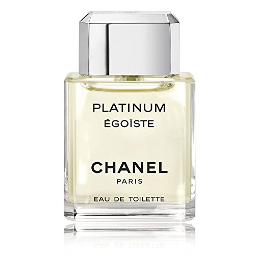 Chanel EGOISTE edt spray 100 ml