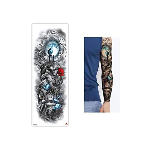 Plein de fleur de tatouage bras ...