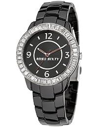 Miss Sixty Damen-Armbanduhr Analog Quarz  R0753118502